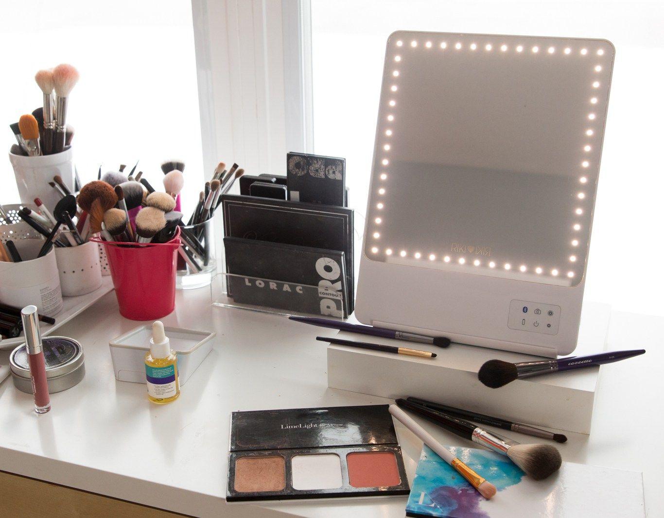 Glamcor Riki Skinny Mirror Review Riki skinny mirror