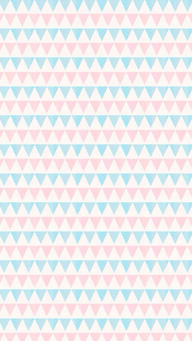 pink and blue background