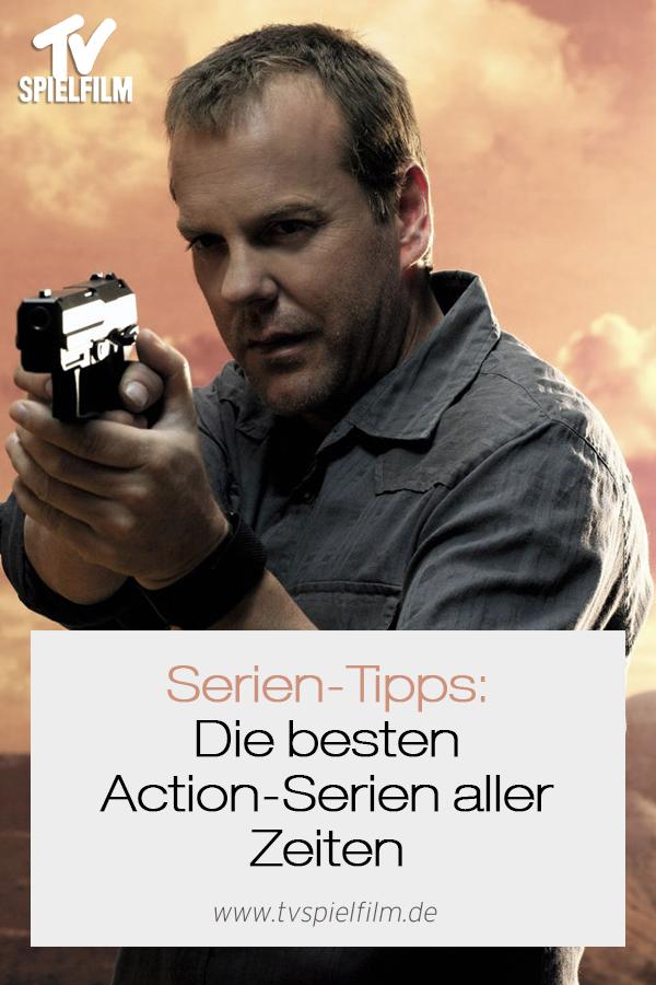 Serien Action