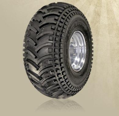 Greenball Mud Buster H2431012 Tires 39.55