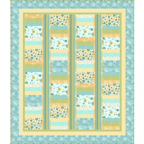 Blossom Quilt