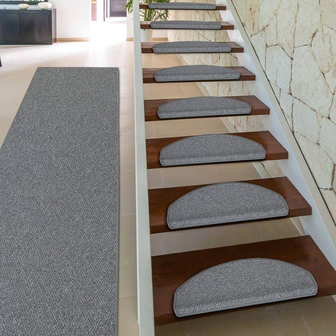 stufenmatten treppe
