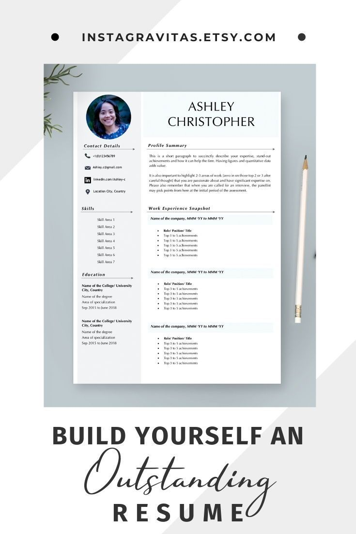 This Item Is Unavailable Etsy Good Resume Examples Resume Examples Resume Tips