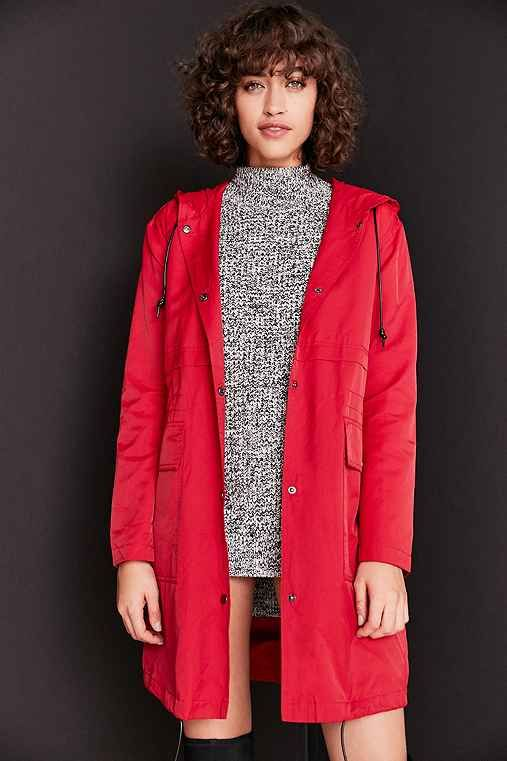 aca22da2be7b Shop BDG James Raincoat at Urban Outfitters today. We carry all the latest  styles