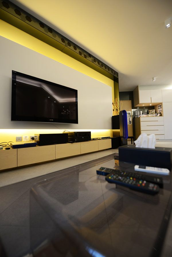 hdtv home design homemade ftempo. Black Bedroom Furniture Sets. Home Design Ideas
