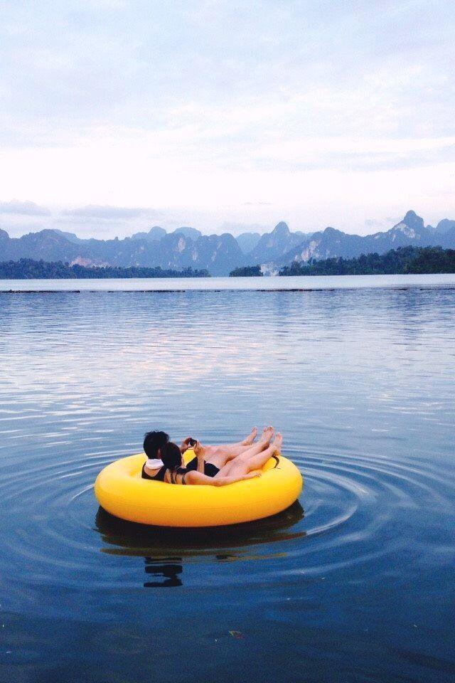 22 Hot Summer Date Ideas