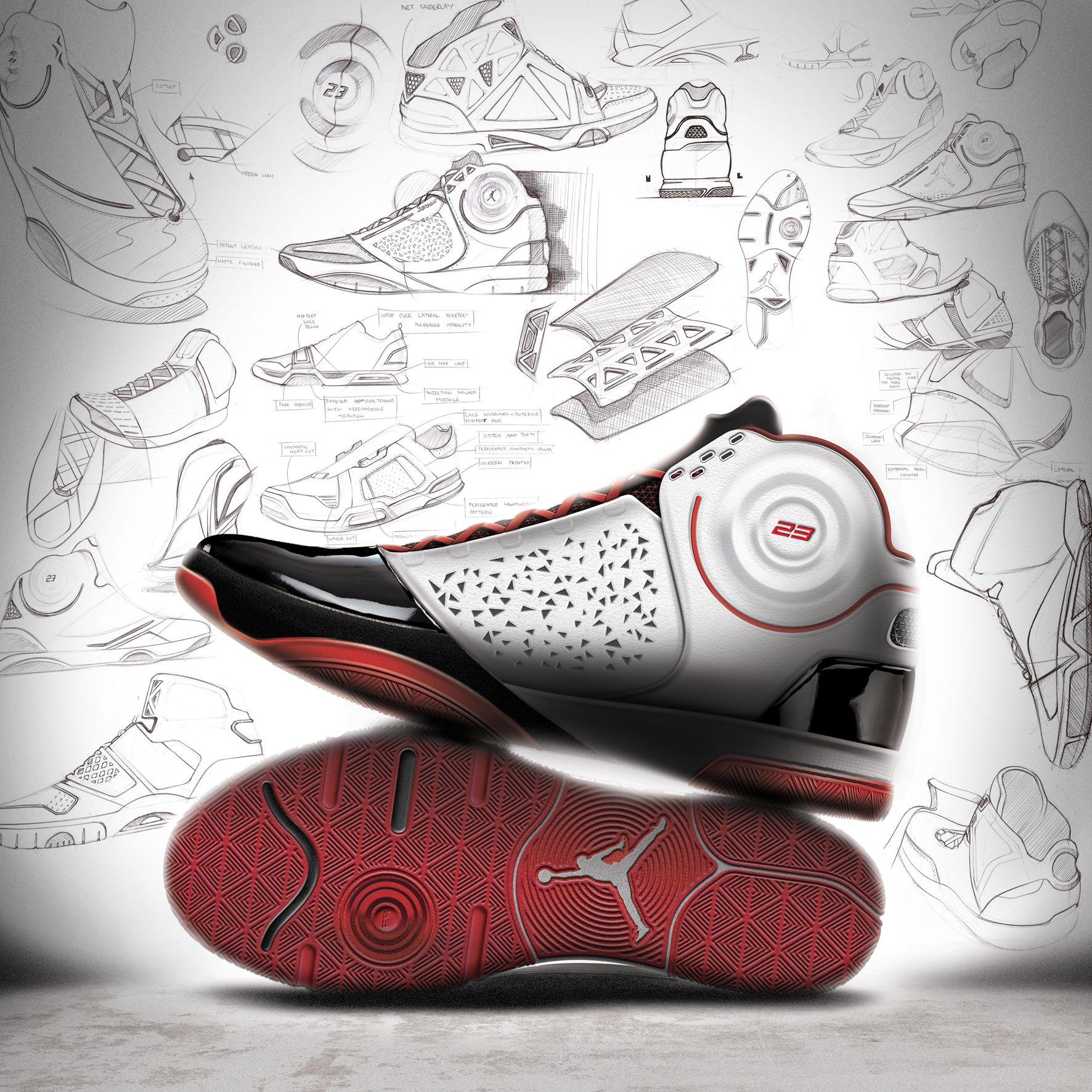 nike roshe air - Air Jordan 23 Nike Basketball Shoes Brand | Brands | Pinterest ...
