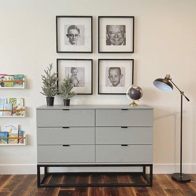 14 Ways to Hack Your IKEA Tarva Dresser | Hunker