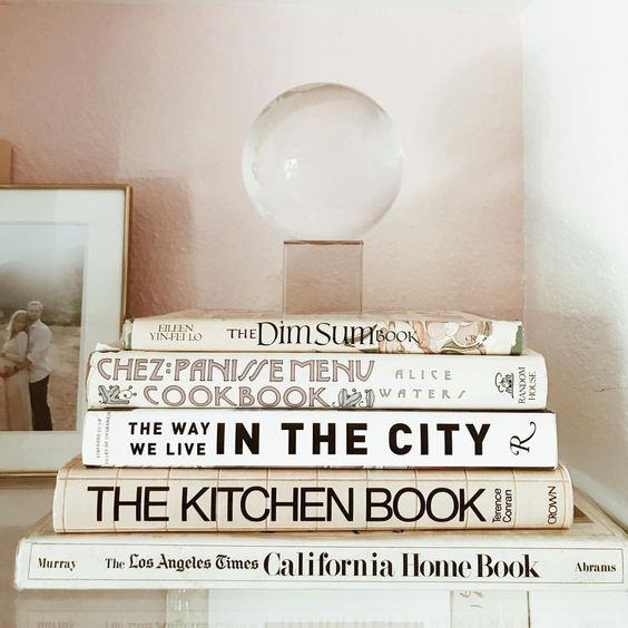 Where To Find The Best Coffee Table Books And Its Not