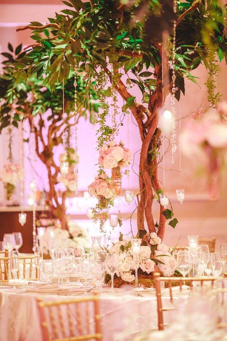 20 Brilliant Wedding Centerpieces: The Bigger, The Better | Wedding ...