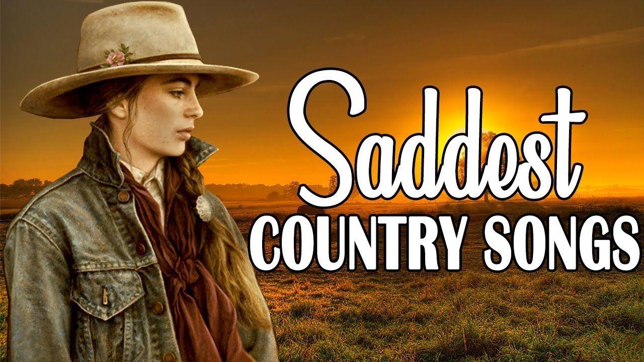 25 saddest songs