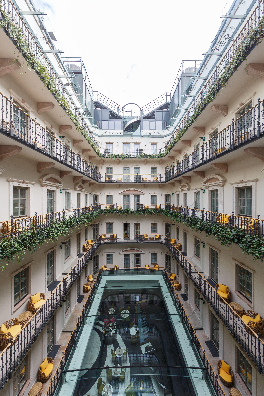efe2e444bdc698fc7542b6adff421c33 - City Gardens Hotel And Wellness Budapest