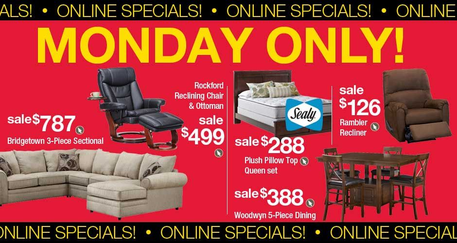 Slumberland Furnitures Storesu0027 Advertised Furniture Sales Are Available  Online And In Store.