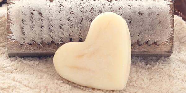 فوائد صابونة الارز بالتجارب وطريقة عملها في المنزل مجلة العزيزة Soap Dish Soap Holder