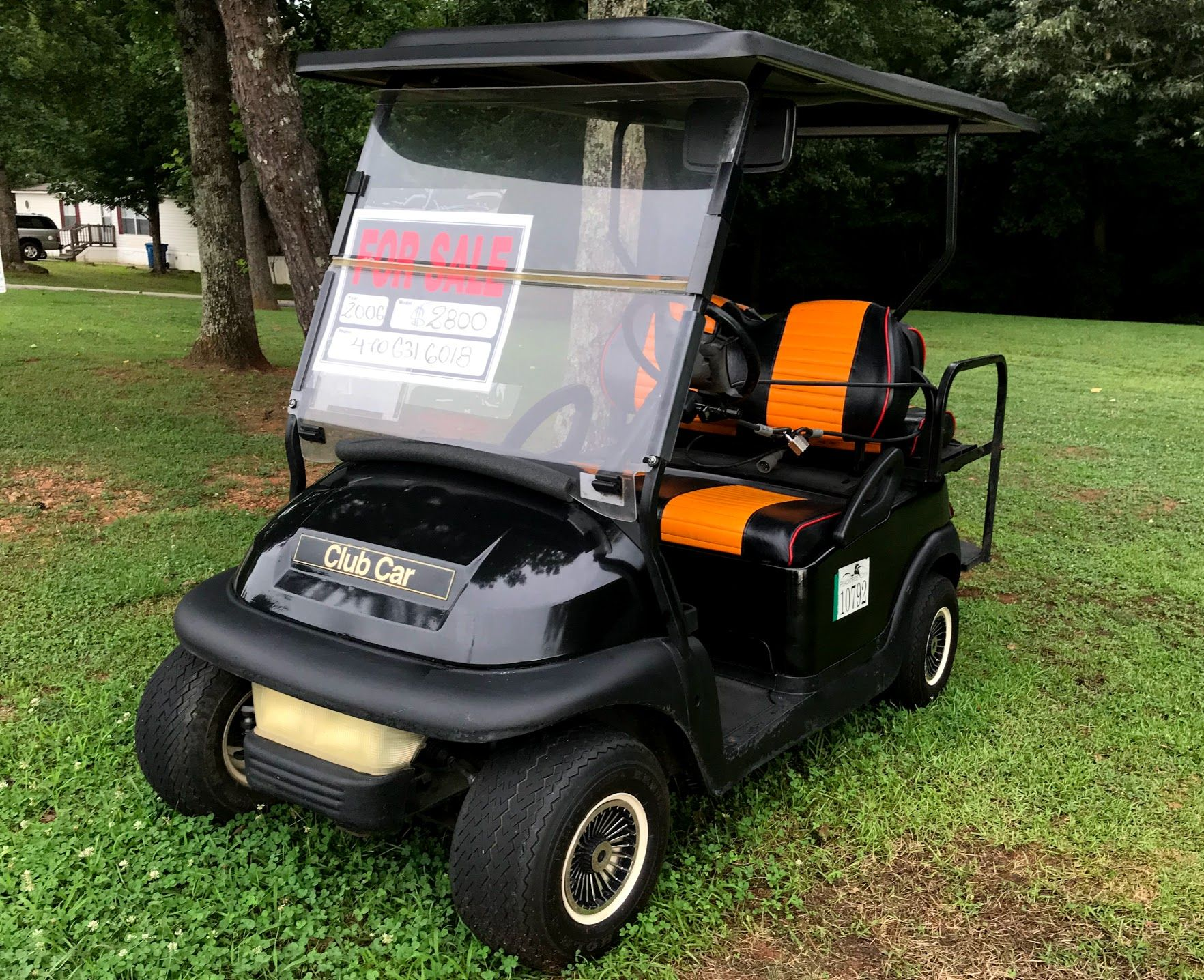 11+ Buy a used golf cart near me information