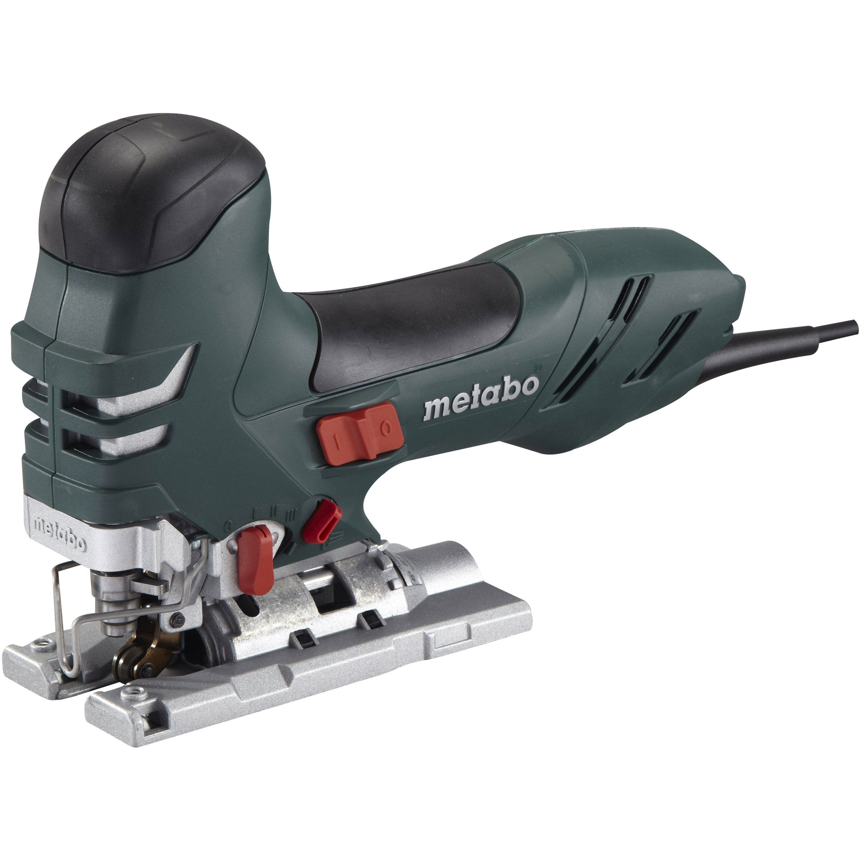 Scie Sauteuse Filaire Metabo Ste 140 750 W Products En