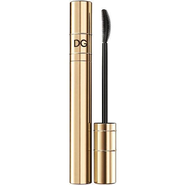 Dolce & Gabbana Make-up Passioneyes Waterproof Duo Mascara