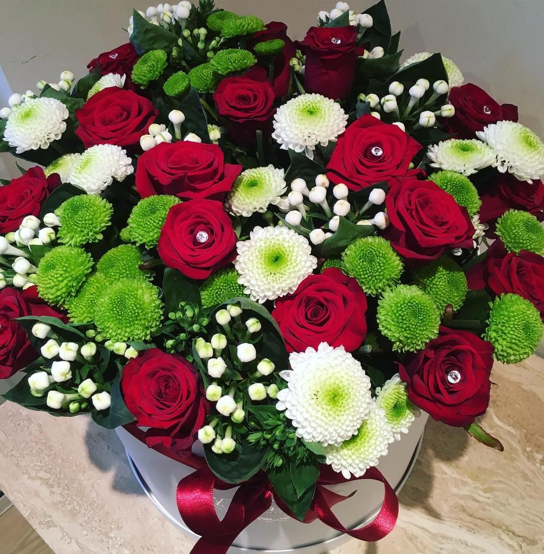 Large Mixed Box freshflowers nanny mum thankyouflowers