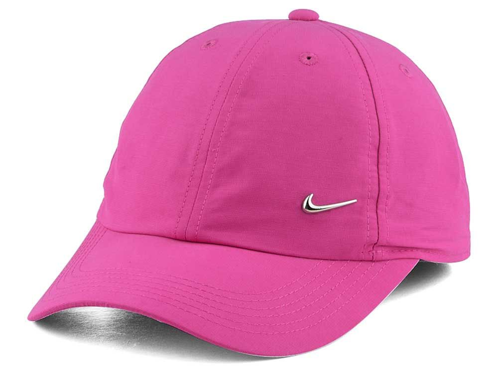 2d131b6547c Nike Youth Metal Swoosh Cap