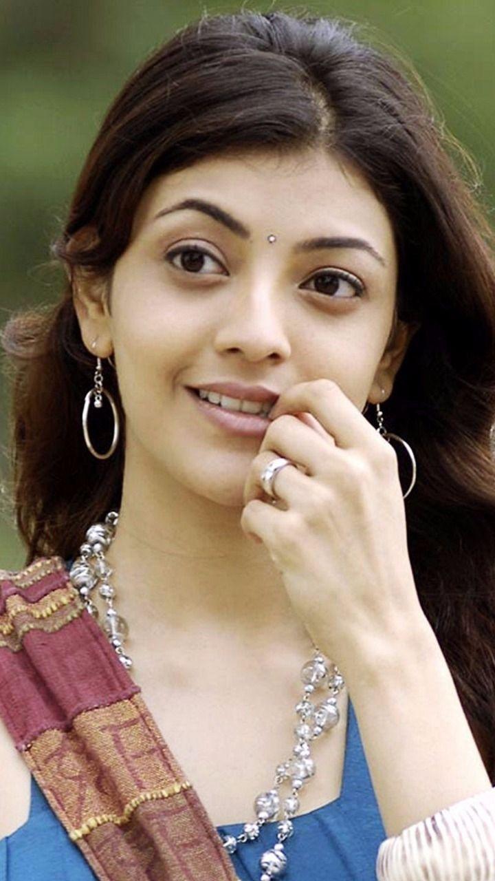 Kajal Agarwal South Indian Actress wallpapers Wallpapers HD