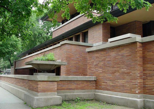 Frank Lloyd Wright | Frank lloyd wright, Architecture ...