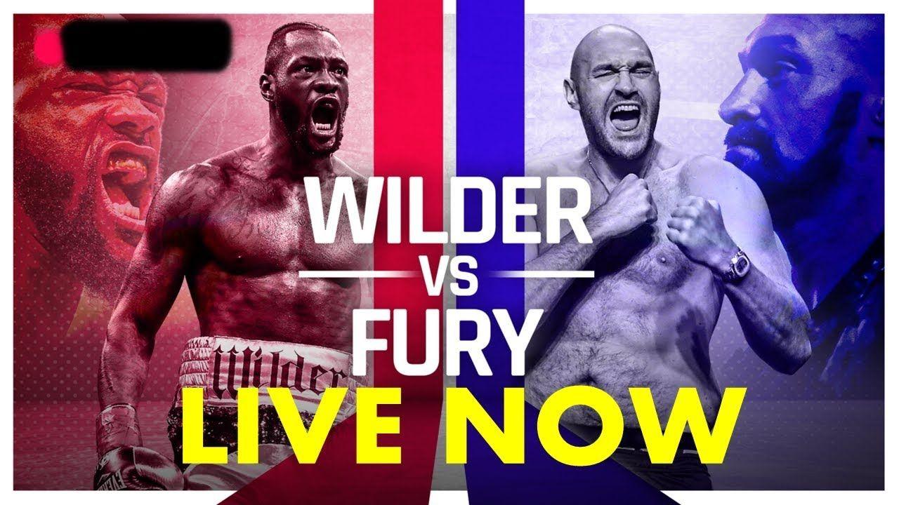 BOXING 2020 Deontay Wilder vs Tyson Fury II Live Stream