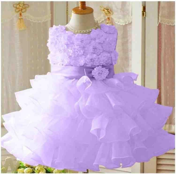 Light Purple Flower Girl Dresses | Patterns | Pinterest