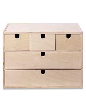 Imagen orden pinterest materiales de manualidades - Mueble casillero ikea ...