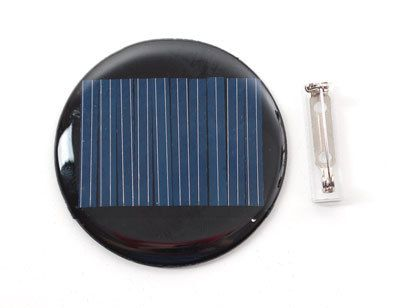 Skill Badge Requirements: Solar