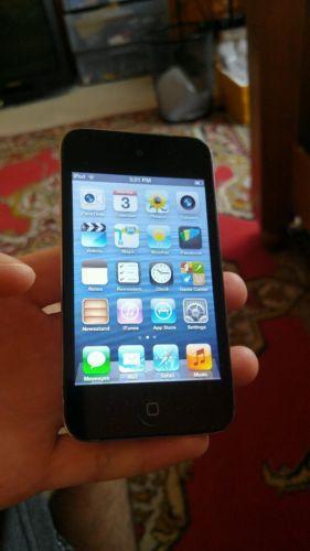 Apple iPod touch 4th Generation Black (32GB) https://t.co/K2pCWoSvEE https://t.co/E70MOXGmKH http://twitter.com/Ceafli_Haayxu/status/774180470187622400