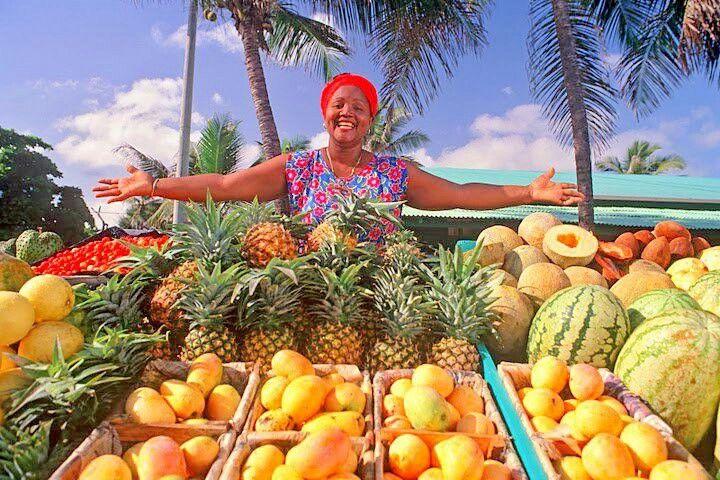 Fresh fruit dominican republic dominican republic