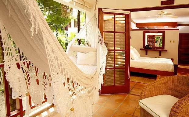 Beachfront Verandah Suites At Couples Swept Away Steps From The Sand Couples Swept Away Couples Swept Away Jamaica Negril
