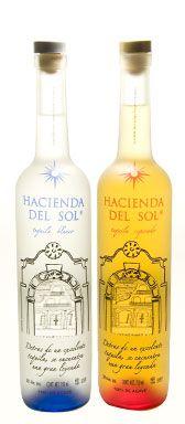 Tequila Hacienda del Sol
