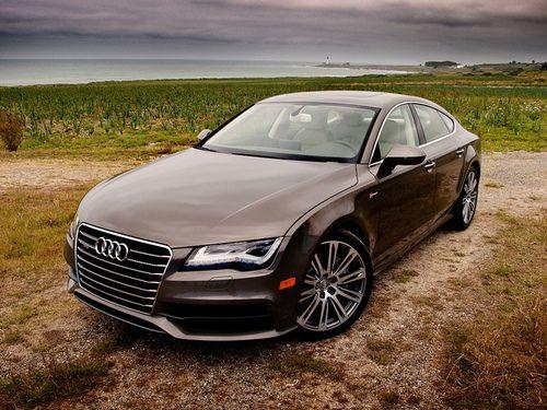 Audi A7 Audi A7 Luxury Cars Audi
