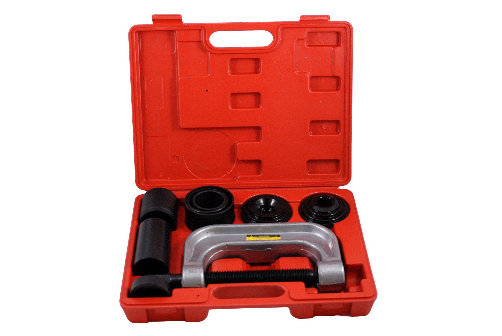 Ball Joint Service Tool and Adapter Set Astro Pneumatic 7865