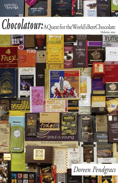 """Chocolatour: A Quest for the World's Best Chocolate"" is featured today on the Empty Nesters site."