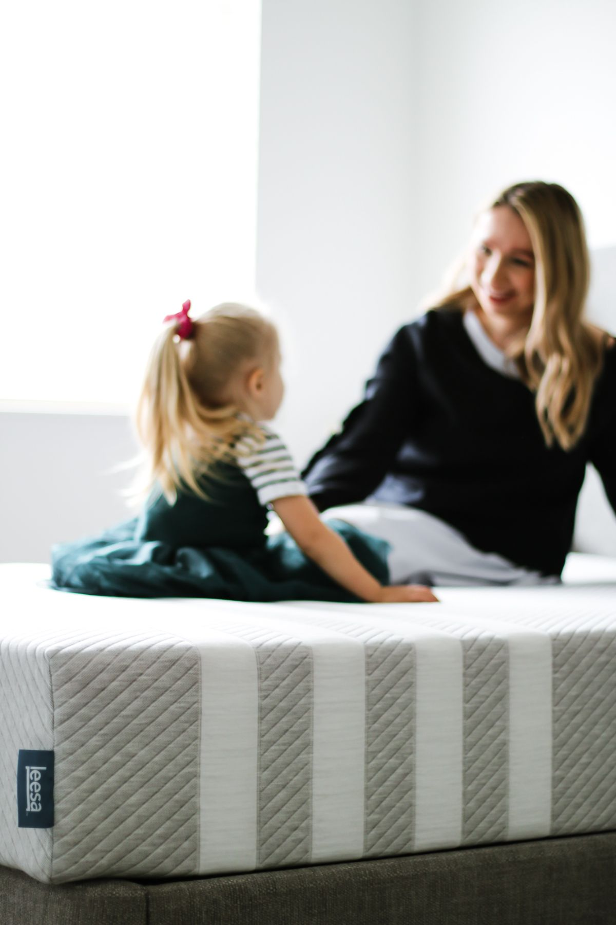 Leesa Mattress Review and A Discount Code AD Your