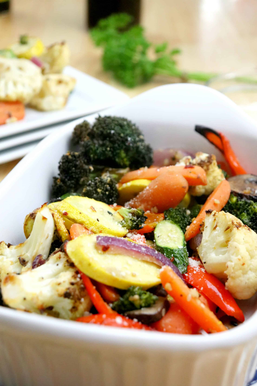 Super Easy and Delicious Air Fryer Vegetables Recipe