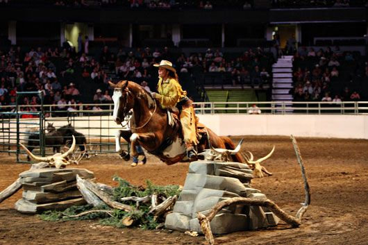 Extreme Cowboy Race Obstacles Google Search Exca