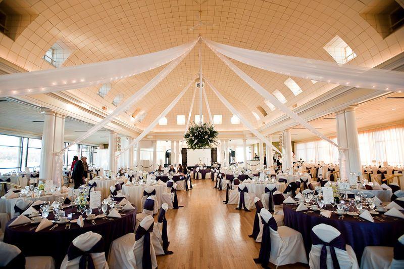 Weddings This Is Our Reception Hall Riviera Ballroom Lake Geneva