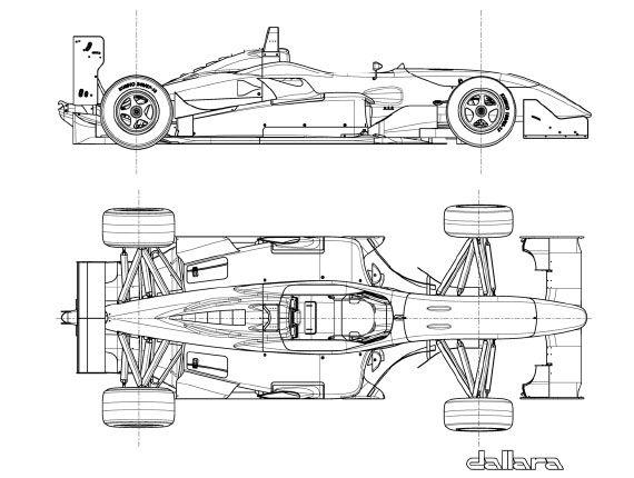 Dallara f3 dallara pinterest blueprint drawing gas pumps dallara f3 malvernweather Choice Image