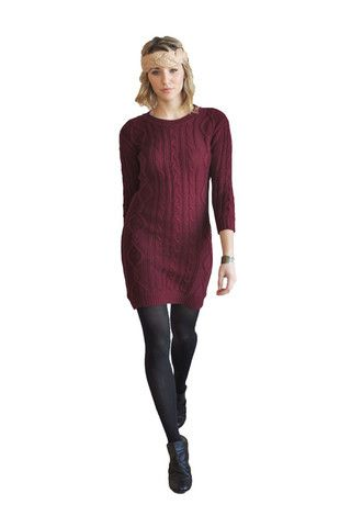 Shop eco friendly Women's clothing at Elroy Apparel Eco