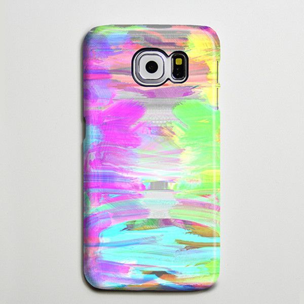 Abstract Paint IPhone XR Case IPhone XS Max Plus Case