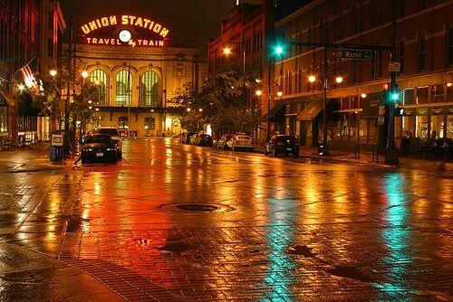 Union Station In Denver Union Station Denver Denver Attractions Denver Colorado