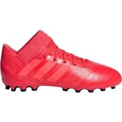 Adidas Kinder Fußballschuhe Nemeziz 17.3 Ag, Größe 38 ? In Reacor/redzes/cblack, Größe 38 ? In Reaco