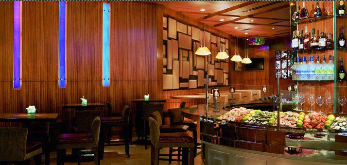 Elway S Downtown Denver The Bar