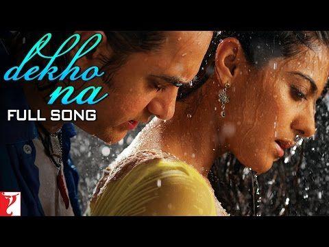 Dekho Na Full Song Fanaa Songs Bollywood Songs My Favorite Music