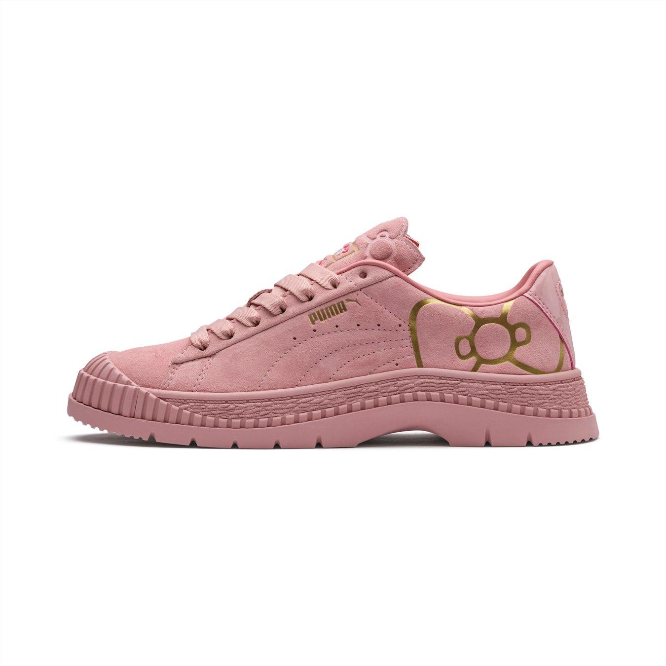 PUMA x HELLO KITTY Utility Women's Sneakers PUMA US in