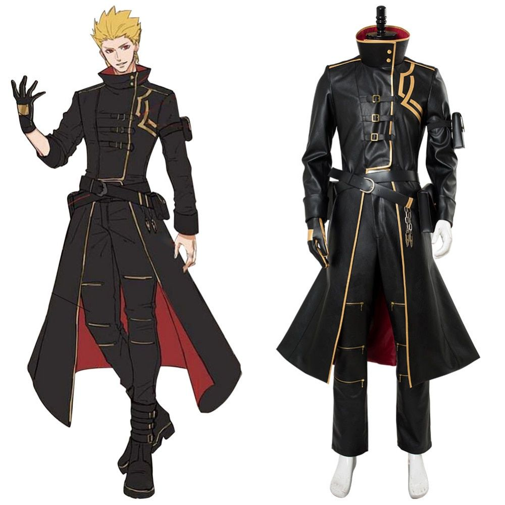 Cheap anime costumes buy directly from china suppliers