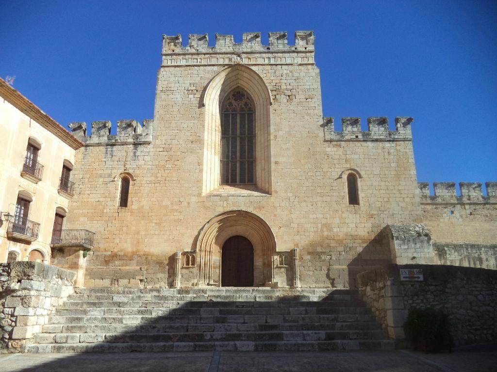 Monasterio de Santes Creus - Aiguamúrcia, Alt Camp